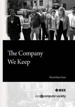 The Company We Keep - David Alan Grier
