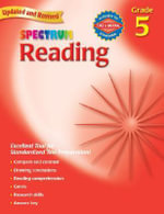 Spectrum Reading, Grade 5 : Bringing Understanding to Light - Spectrum