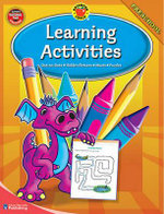 Brighter Child Learning Activities, Preschool : Brighter Child Workbooks Brighter Child Learning Activities - School Specialty Publishing