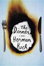 The Dinner - Herman Koch