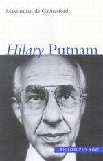 Hilary Putnam - Maximilian de Gaynesford