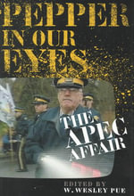 Pepper in Our Eyes : The APEC Affair
