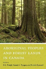 Aboriginal Peoples and Forest Lands in Canada : Queers, Bullying, and Making Schools Safe
