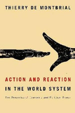 Action and Reaction in the World System : The Dynamics of Economic and Political Power - Thierry De Montbrial