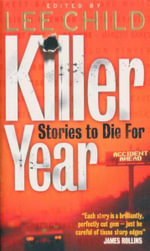 Killer Year : Stories To Die For