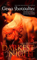 The Darkest Night : Lords of the Underworld Series : Book 1 - Gena Showalter