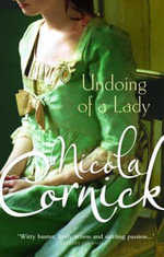 The Undoing of a Lady - Nicola Cornick