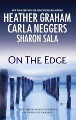On the Edge : BougainvilleaShelter IslandCapsized - Heather Graham