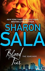 Blood Ties - Sharon Sala