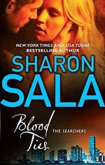 Blood Ties - Sharon Sala