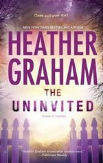 The Uninvited - Heather Graham