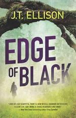 Edge of Black - J T Ellison
