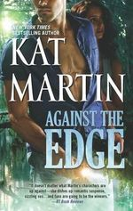 Against the Edge : Raines of Wind Canyon - Kat Martin
