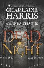 Dead of Night : Dancers in the DarkThe Devil's Footprints - Charlaine Harris