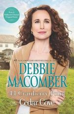 44 Cranberry Point : Cedar Cove Novels - Debbie Macomber