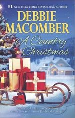 A Country Christmas : Buffalo ValleyReturn to Promise - Debbie Macomber