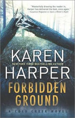 Forbidden Ground - Ms Karen Harper