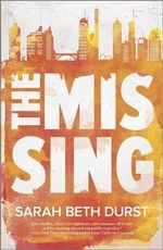 The Missing - Sarah Beth Durst