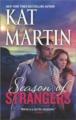 Season of Strangers - Kat Martin