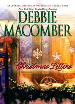 Christmas Letters : The Blossom Street Series : Book  - Debbie Macomber