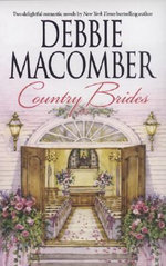 Country Brides - Debbie Macomber