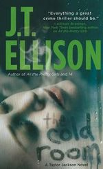 The Cold Room - J T Ellison