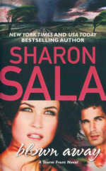 Blown Away - Sharon Sala