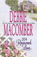 204 Rosewood Lane : A Cedar Cove Novel : Book 2 - Debbie Macomber