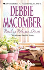 Back on Blossom Street : The Blossom Street Series : Book 4 - Debbie Macomber