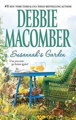 Susannah's Garden : The Blossom Street Series : Book 3 - Debbie Macomber