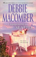 An Engagement in Seattle :  Groom Wanted\Bride Wanted - Debbie Macomber