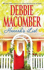 Hannah's List : The Blossom Street Series : Book 8 - Debbie Macomber