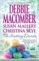 The Knitting Diaries : The Twenty-First Wish\Coming Unraveled\Return to Summer Island - Debbie Macomber