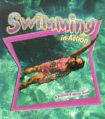 Swimming in Action - John Crossingham