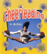 Cheerleading in Action - John Crossingham