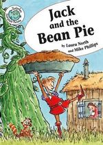 Jack and the Bean Pie - Laura North