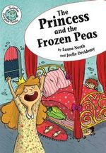 The Princess and the Frozen Peas - Laura North