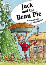 Jack & the Bean Pie - Laura North