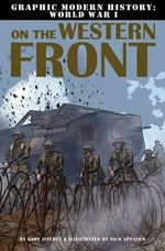On the Western Front - Gary Jeffrey