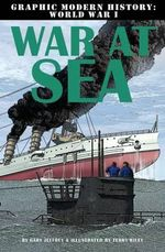 War at Sea - Gary Jeffrey