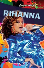 Rihanna - Robin Johnson