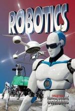 Robotics - Lynn Peppas