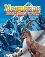 Mountains Inside Out : Ecosystems Inside Out - James Bow