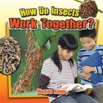 How Do Insects Work Together? : Insects Close Up - Megan Kopp