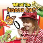 What Do Insects Eat? : Insects Close Up - Megan Kopp