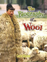 The Biography of Wool : How Did That Get Here? - Carrie Gleason