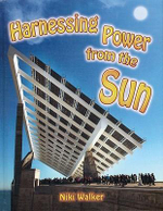 Harnessing Power from the Sun - Niki Walker