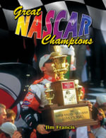 Great NASCAR Champions - Jim Gigliotti