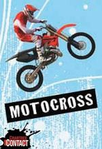 Motocross - Ben Johnson