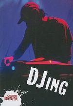 DJing - John Steventon